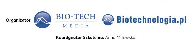 Organizator: BIO-TECH Media | Biotechnologia.pl